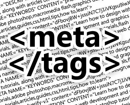 متاتگ ها (Meta Tags) و کاربرد آنها در صفحات وب (HTML)