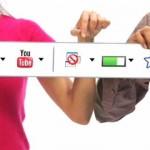کاربرد شبکه های اجتماعی در ایجاد سئو وب سایت