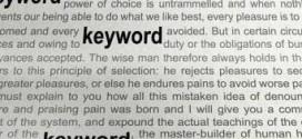 ابزار بررسی چگالی کلمه کلیدی افزایش سئو
