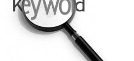بهینه سازی و سئو سایت با کلمه کلیدی مناسب