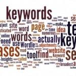 نحوه استفاده کلمات کلیدی در سئو و بهینه سازی وب سایت