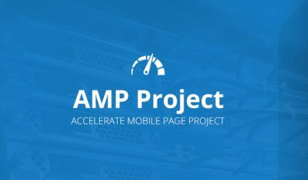 Google-AMP-Accelerated-Mobile-speed loading Pages