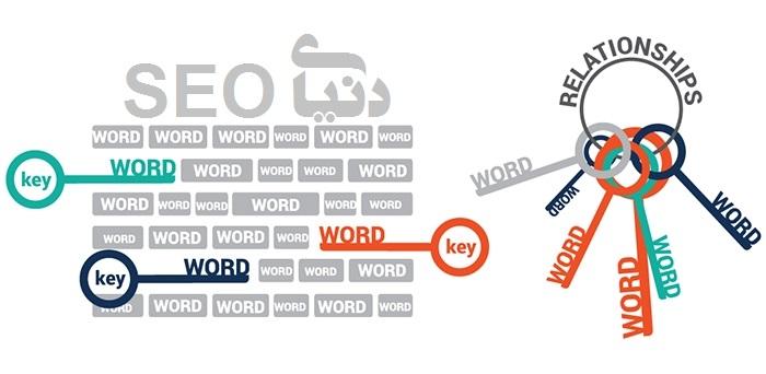 جستجوی معنایی Semantic search